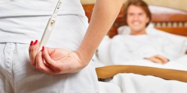 благотворное влияние бобровой струи на бесплодие