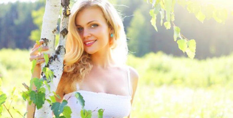 Насколько эффективна чага для женщин при гинекологических заболеваниях